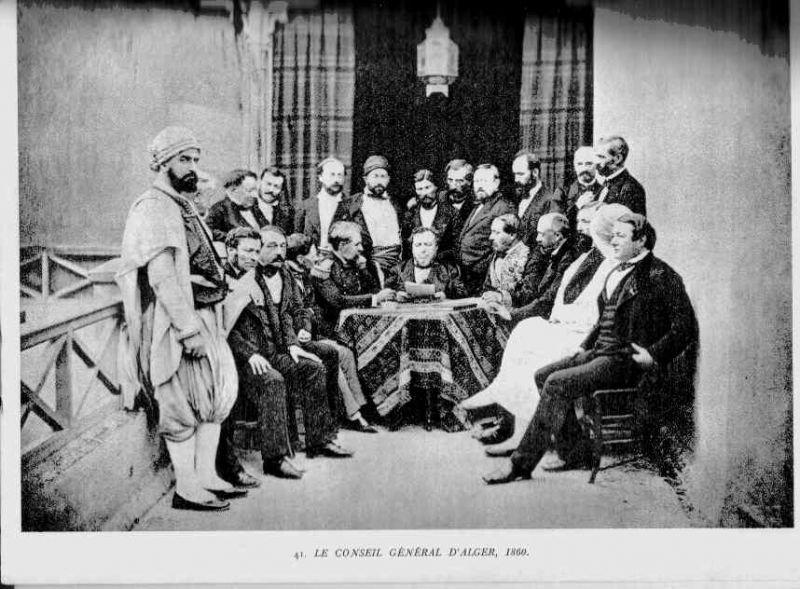 Algérie — Wikipédia