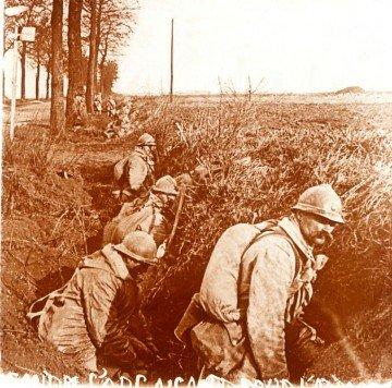 Première guerre mondiale