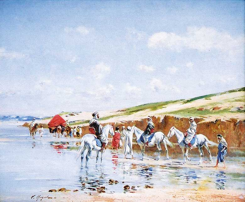 Alg rie en peinture fronac - Peinture satinee algerie ...